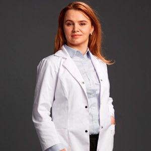 Доктор Екатерина Булин-Соколова