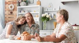 Бабушкины способы избавления от головной боли