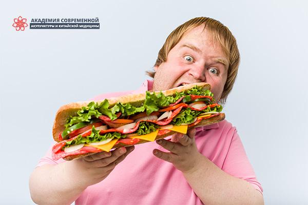 Всемирный день борьбы с ожирением