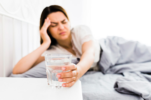 Лекарство от головной боли