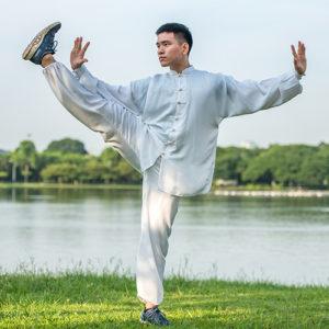 Насколько эффективна традиционная китайская медицина